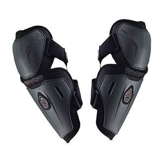 ELBOW GUARDS GRAY | YOUTH